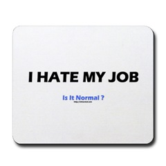 Dream Your Job: Part 4 - Start With What You Hate